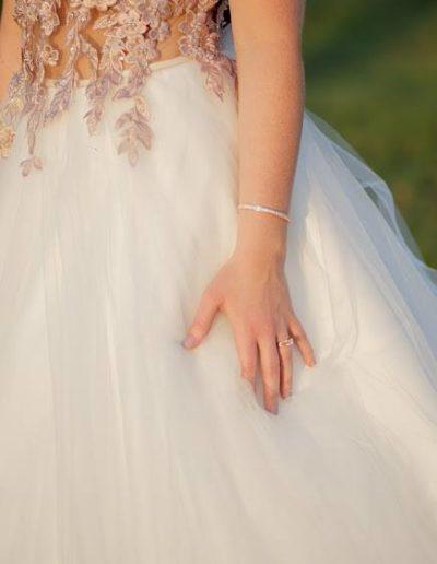 Bride Alisha