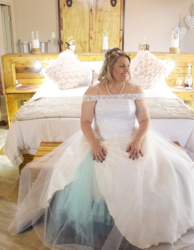 Bride Cherlene