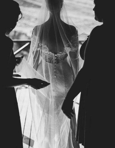 Bride Daleen