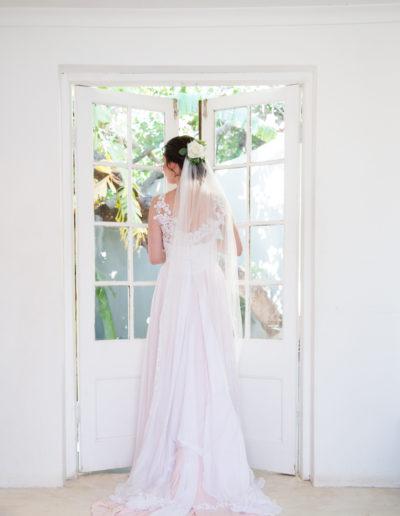 Bride Irene