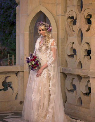 Bride Jodie