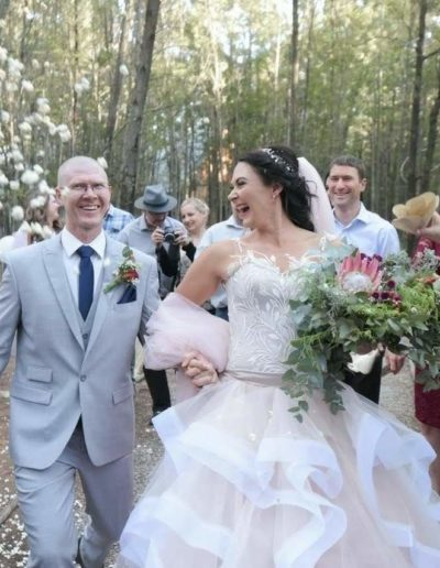 Bride Lizzy