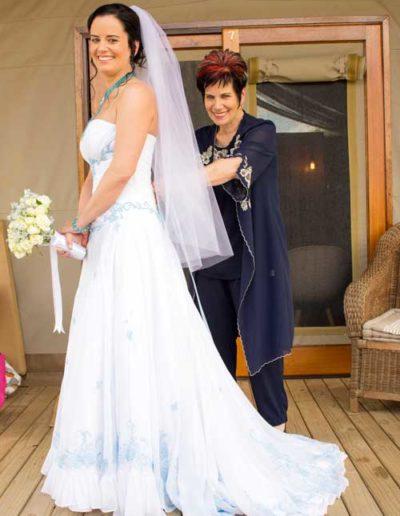 Bride-Maritsa